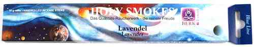 Holy Smokes Lavendel Blue Line