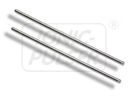 Original silver electrodes for Ionic-Pulser ®
