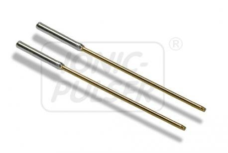 Gold electrodes for Ionic-Pulser ®