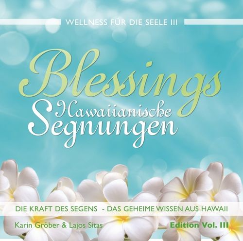 Blessings Hawaiianische Segnungen